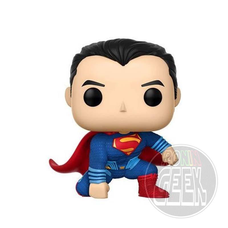 FUNKO POP! Heroes: Justice League - Superman