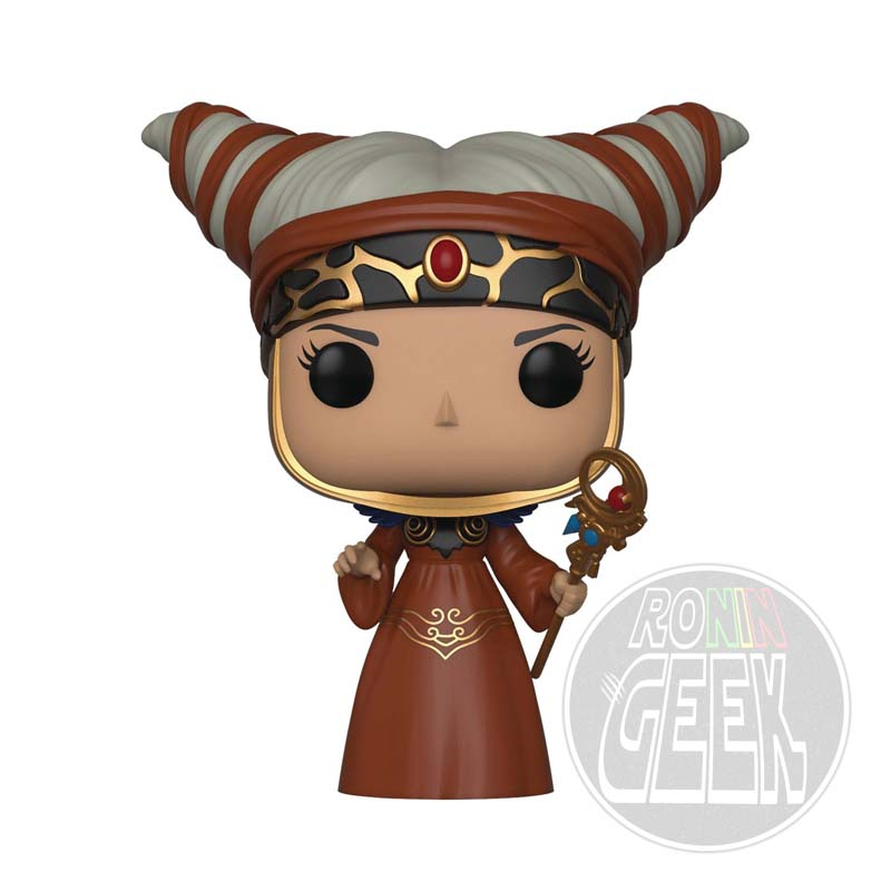 FUNKO POP! Television: Power Rangers - Rita Repulsa