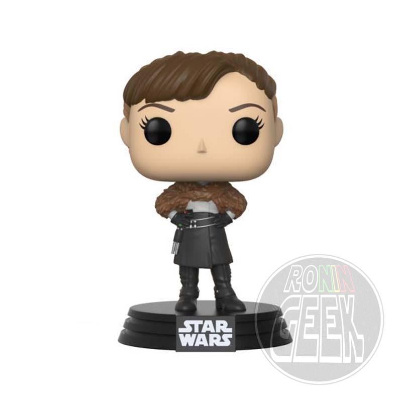 FUNKO POP! Star Wars: Solo - Qi'Ra