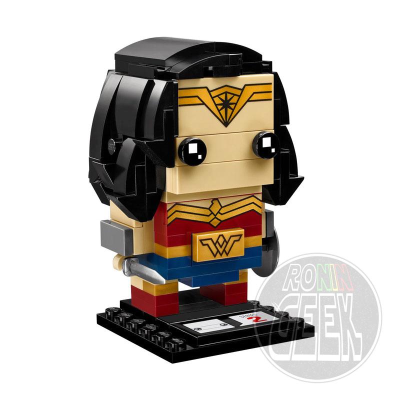 LEGO 41599 - BrickHeadz - Wonder Woman