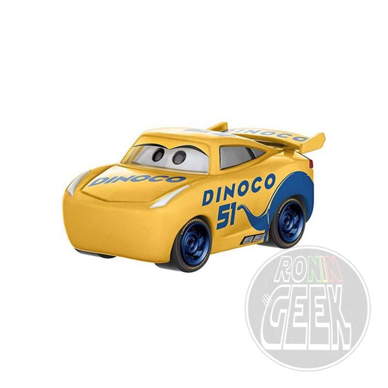 FUNKO POP! Disney's Cars 3 - Cruz Ramirez