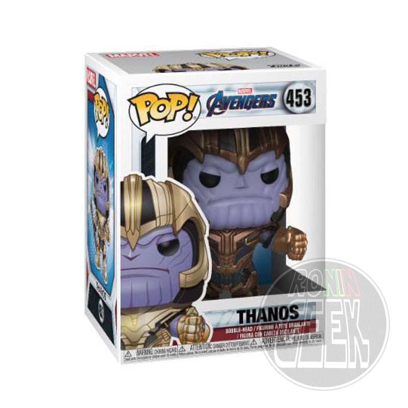 FUNKO POP! Avengers Endgame - Thanos
