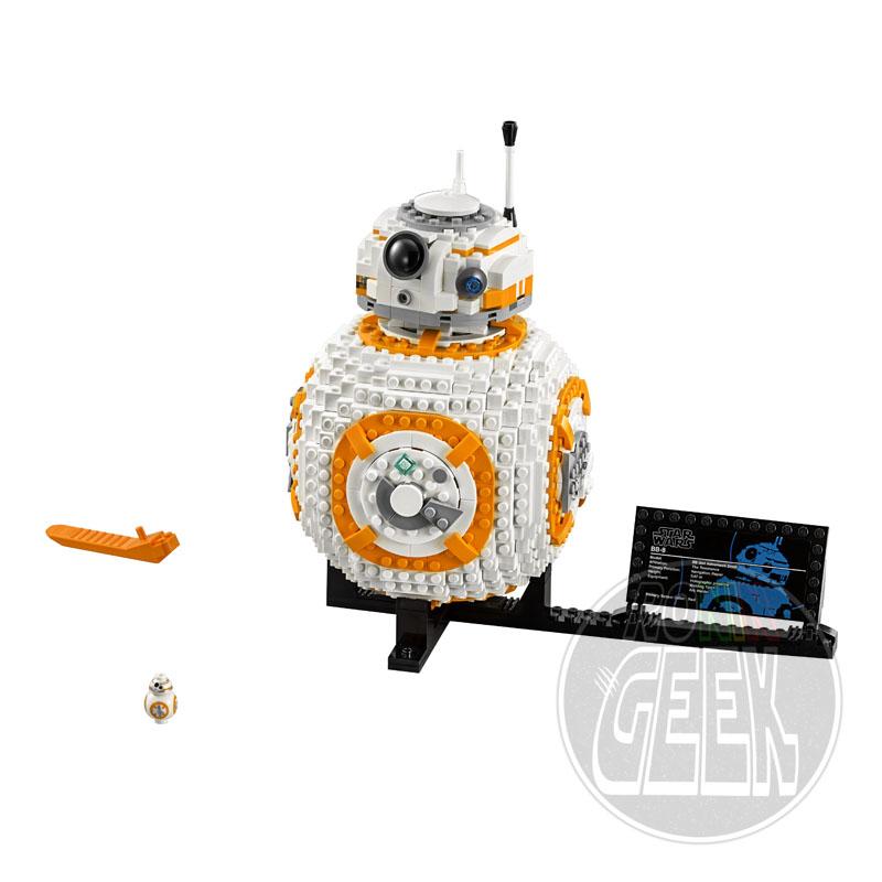 LEGO 75187 - BB-8™