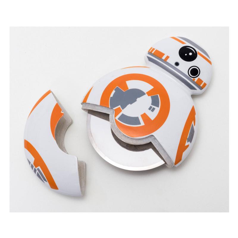 TOYJOY Star Wars Episode VII Pizza Cutter BB-8