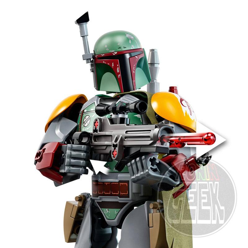 LEGO 75533 - Boba Fett™
