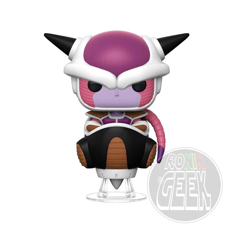 FUNKO POP! Animation: Dragonball Z - Frieza