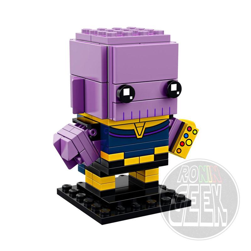 LEGO 41605 BrickHeadz - Thanos
