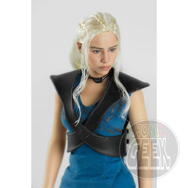 THREEZERO Game of Thrones Action Figure 1/6 Daenerys Targaryen