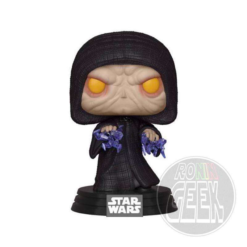 FUNKO POP! Star Wars - Emperor Palpatine