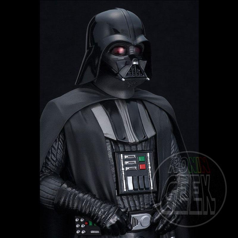 KOTOBUKIYA Star Wars ARTFX Statue 1/7 Darth Vader (Episode IV) 29 cm