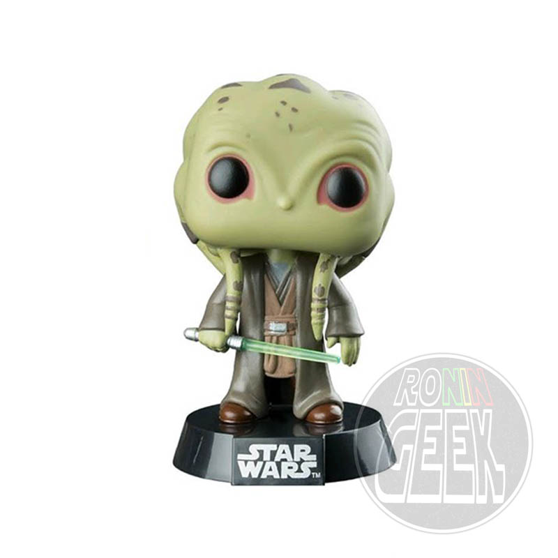 FUNKO POP! Star Wars - Kit Fisto