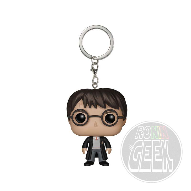 FUNKO POP! Keychain: Harry Potter - Harry Potter
