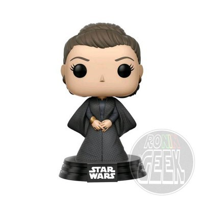 FUNKO POP! Star Wars Epi. VIII - Princess Leia (Exclusive)