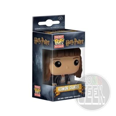 FUNKO POP! Keychain: Harry Potter - Hermione Granger
