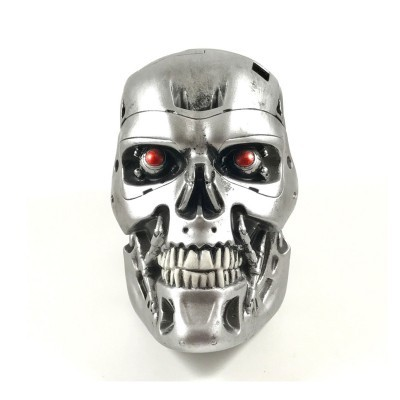 Terminator Genisys Replica 1/2 Endoskull LC Excl.