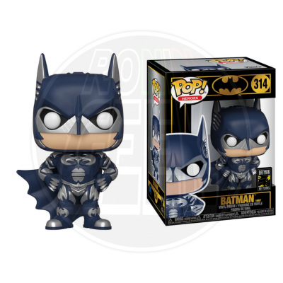 FUNKO POP! Heroes: Batman 1997 (Batman 80 Years)