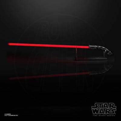 Hasbro Black Series Star Wars The Clone Wars 1/1 Force FX Lightsaber Asajj Ventress