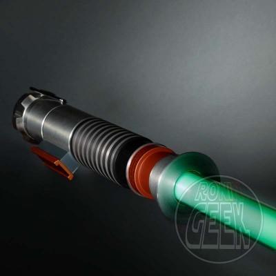 HASBRO Black Series Star Wars Replica 1/1 Force FX Lightsaber Luke Skywalker