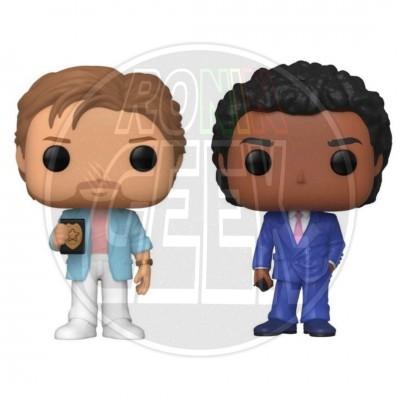 FUNKO POP! Television: Miami Vice