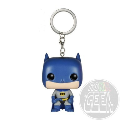 FUNKO POP! Keychain: DC Comics - Batman