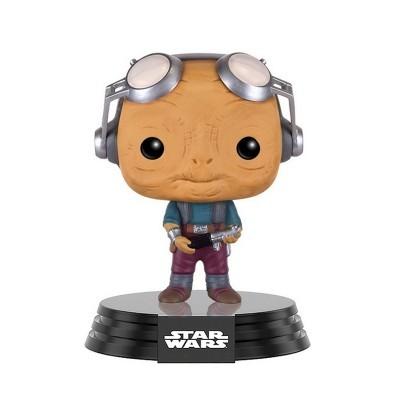 Funko POP! Star Wars Epi. VII - Maz Kanata Goggles Up