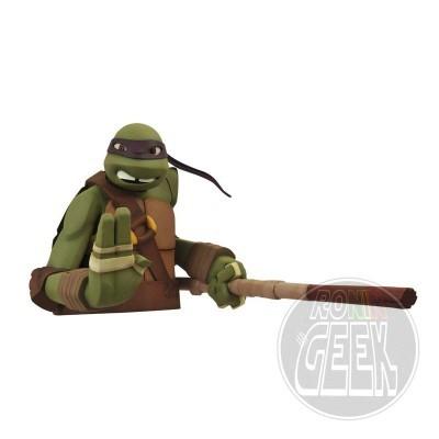 Mealheiro Teenage Mutant Ninja Turtles - Donatello