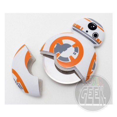 TOYJOY Star Wars Episode VII Pizza Cutter BB-8