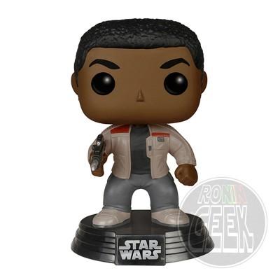 Funko POP! Star Wars Epi. VII - Finn