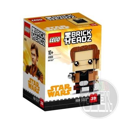 LEGO 41608 BrickHeadz - Han Solo™