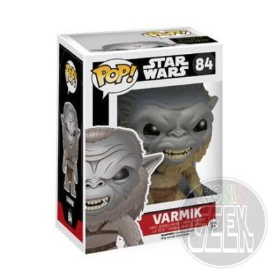 Funko POP! Star Wars Epi. VII - Varmik