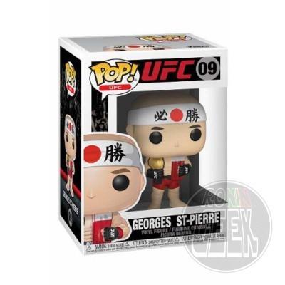 FUNKO POP! UFC - Georges St-Pierre