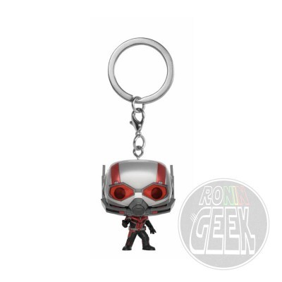 FUNKO POP! Keychain: Ant-Man and the Wasp - Ant-Man