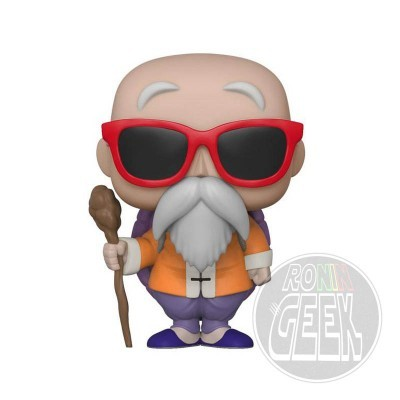 FUNKO POP! Animation: Dragonball Z - Master Roshi