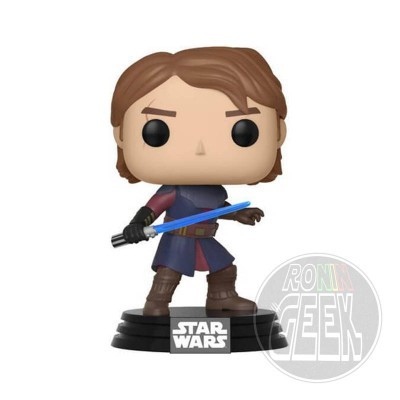 FUNKO POP! Star Wars Clone Wars - Anakin Skywalker
