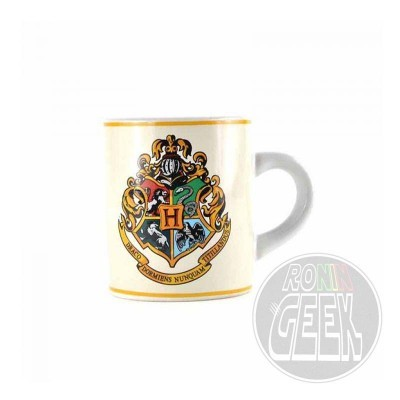 Harry Potter Mini Mug Hogwarts Crest