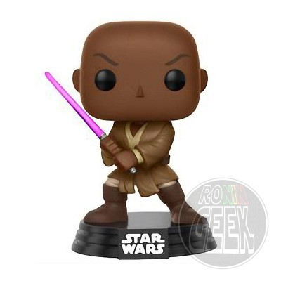 FUNKO POP! Star Wars - Mace Windu