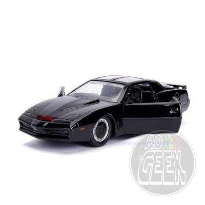 JADA Knight Rider Diecast Model 1/32 1982 Pontiac Firebird - KITT