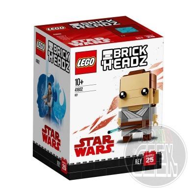LEGO 41602 - BrickHeadz - Rey