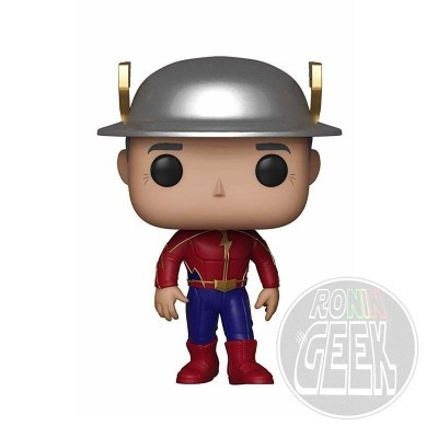 FUNKO POP! Television: The Flash - Jay Garrick