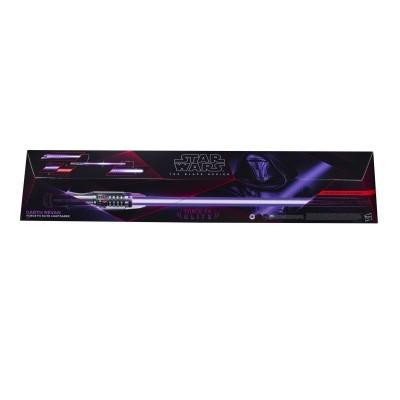 HASBRO Black Series Star Wars Knights of the Old Republic Force FX Elite Lightsaber Replica - Darth Revan
