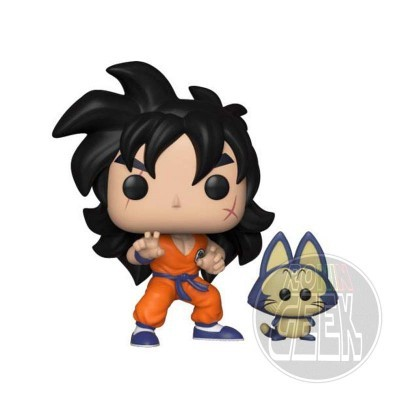 FUNKO POP! Animation: Dragonball Z - Yamcha & Puar