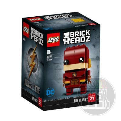 LEGO 41598 - BrickHeadz - The Flash