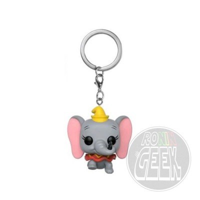 FUNKO POP! Keychain: Disney - Dumbo