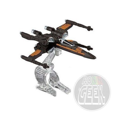 Hot Wheels Star Wars Poe's X-Wing Fighter