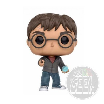 FUNKO POP! Harry Potter - Harry Potter With Prophecy
