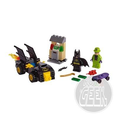LEGO 76137 - DC Universe Super Heroes™ - Batman™ vs. The Riddler™ Robbery