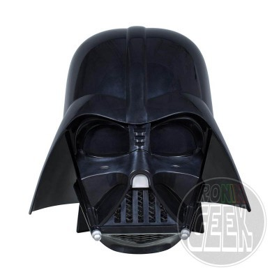 HASBRO Star Wars Black Series Premium Darth Vader Electronic Helmet