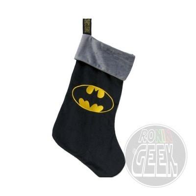 Meia de Natal DC Comics - Batman