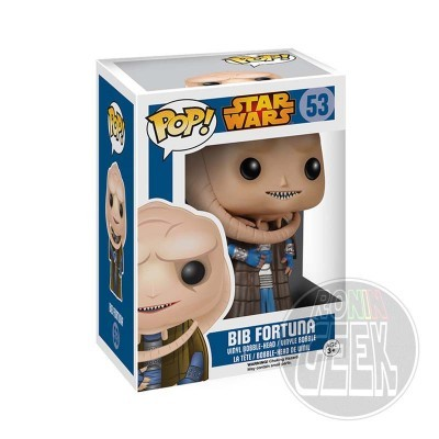 FUNKO POP! Star Wars - Bib Fortuna