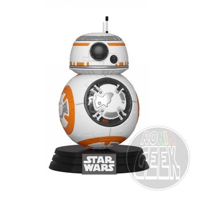 FUNKO POP! Star Wars: The Rise of Skywalker - BB-8